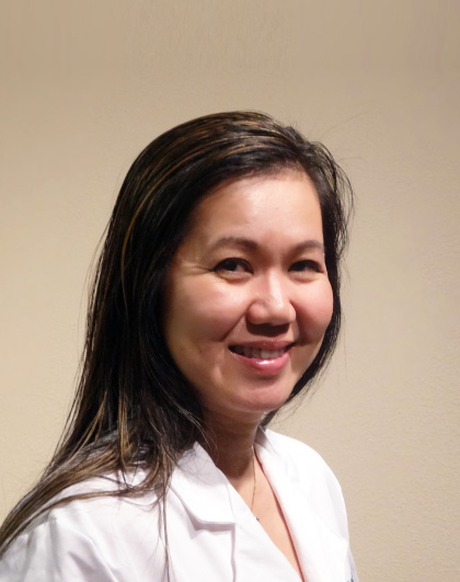 Dr. Tana Varedi